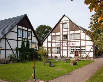 Landhotel Rosenhof - Plau am See - Building