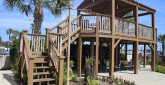 The Bayfront Inn - St. Augustine - Property amenity