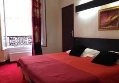 Vintimille Hotel - Pariisi - Makuuhuone