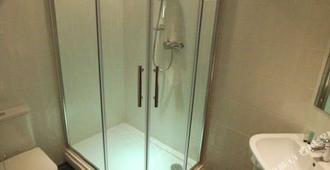 Clifton Hotel - Weymouth - Baño