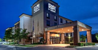 Four Points by Sheraton Memphis-Southwind - Memphis - Building
