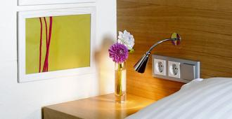 Business & Budget Hotel Tessin - מינכן - נוחות החדר