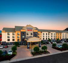 Fairfield Inn & Suites by Marriott Kelowna