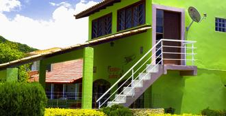 Green Hostel Ingleses - Florianopolis - Κτίριο