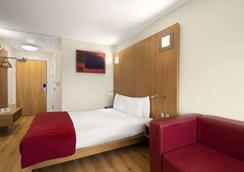 Ramada Encore by Wyndham Doncaster Airport - Doncaster - Phòng ngủ
