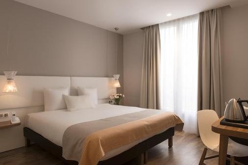 Hotel Magenta 38 by Happyculture - Paris - Phòng ngủ