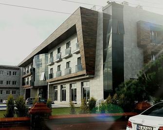 Mugla Hotel - Mugla - Gebouw