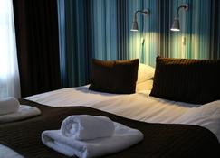 Hotell Marieberg - Kristinehamn - Makuuhuone