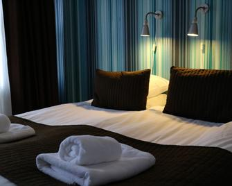 Hotell Marieberg - Kristinehamn - Schlafzimmer