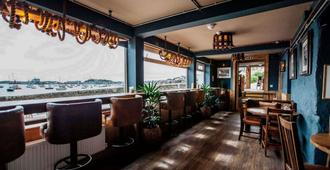 Greenbank Hotel - Falmouth - Restaurante