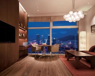Park Hyatt Busan - Busan - Dining room