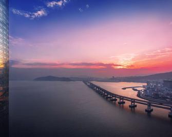 Park Hyatt Busan - Busan - Vista externa