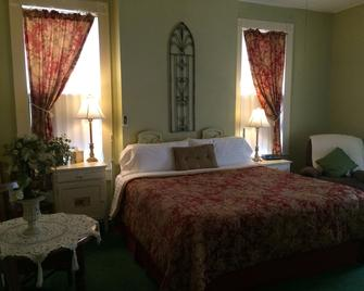 The Courtland Hotel and Day Spa - Fort Scott - Habitación