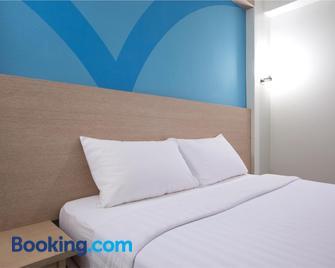 Hop Inn Hotel Alabang Manila - Muntinlupa - Slaapkamer
