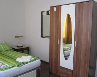 Hotel-12-Apostel - Pforzheim - Bedroom