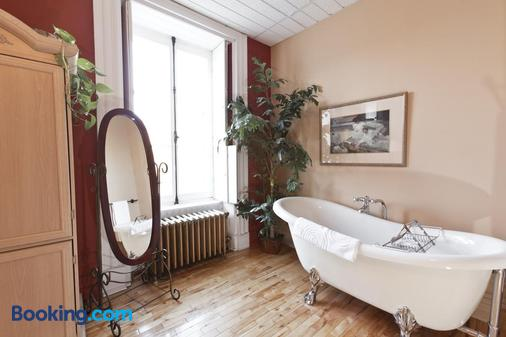 蘇爾卡普莊園 - 魁北克 - 魁北克市 - 浴室