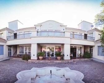 Apart Hotel La Candida - Villa de Merlo - Edificio
