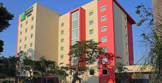 Holiday Inn Express & Suites Cuernavaca - Cuernavaca - Bygning