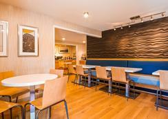 Best Western Horizon Inn - Medford - Restaurant