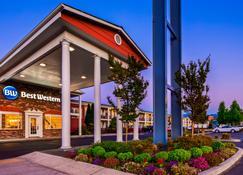 Best Western Horizon Inn - Medford - Edificio