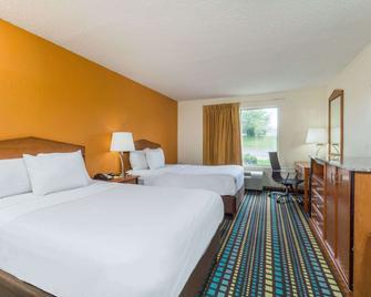佛羅倫薩辛辛那提戴斯酒店 - 佛羅倫斯 - 佛羅倫薩 - 臥室