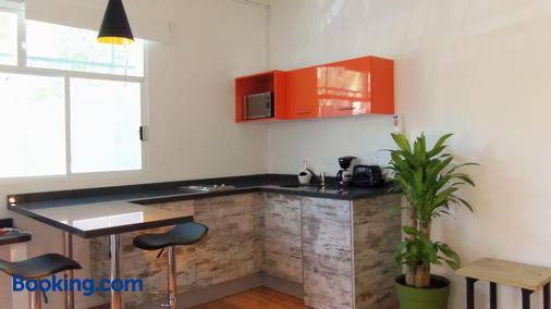 Distrito Condesa - Mexico City - Kitchen