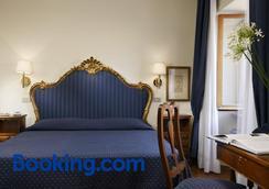 Hotel Titano - San Marino - Bedroom