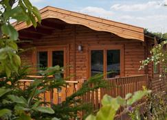 South Winchester Lodges - Winchester - Outdoor view