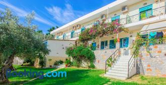 Angeliki Beach Hotel - Skiathos
