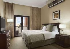 Hawthorn Suites by Wyndham Abuja - Abuja - Bedroom