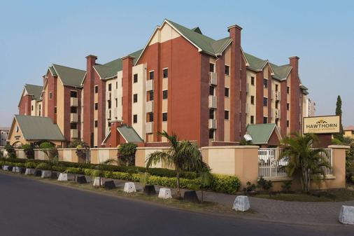 Hawthorn Suites by Wyndham Abuja - Abuja - Building