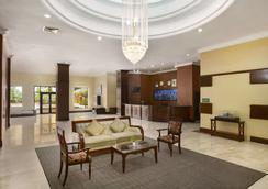 Hawthorn Suites by Wyndham Abuja - Abuja - Lobby