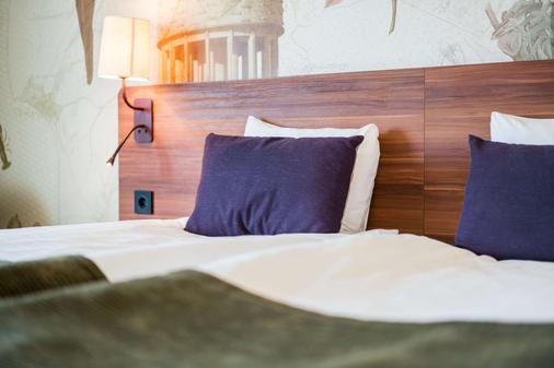 Scandic Kungens Kurva - Stockholm - Bedroom