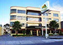 Hotel Posada Kenmar - Huejotzingo - อาคาร