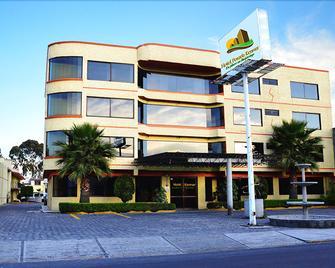 Hotel Posada Kenmar - Huejotzingo - Edificio