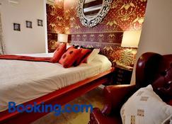 Chapel 5 Suites - Naxxar - Bedroom
