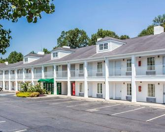 Quality Inn Conyers - Conyers - Bâtiment