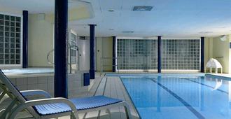 The Imperial Hotel - Blackpool - Bể bơi