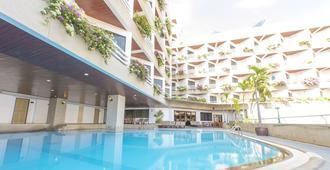 City Beach Resort - Hua Hin - Pool