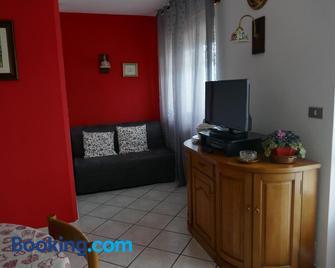 Petite Maison 2 - Pollein - Living room