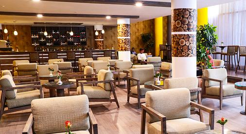 Jupiter International Hotel Cazanchis - Addis Ababa - Bar