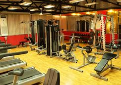 Jupiter International Hotel Cazanchis - Addis Ababa - Gym