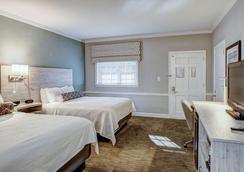 Best Western Sea Island Inn - Beaufort - Makuuhuone