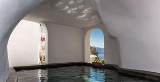 Andronis Boutique Hotel - Thera - Kamar Tidur