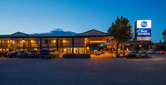 Best Western Weston Inn - West Yellowstone