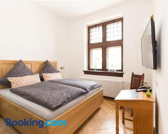 Altes Amtsgericht Oppenheim - Oppenheim - Bedroom