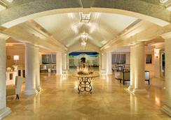 The Sands at Grace Bay - Providenciales - Lobby