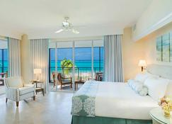 The Sands at Grace Bay - Providenciales - Yatak Odası