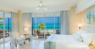 The Sands at Grace Bay - Providenciales - Phòng ngủ