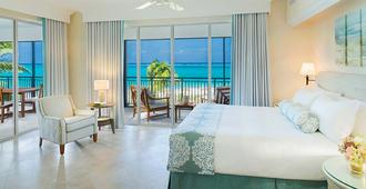 The Sands at Grace Bay - Providenciales